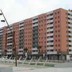 Urbanización Entrenúcleos Montequinto (Sevilla)