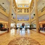 HOTEL BEATRIZ PALACE (Fuengirola)