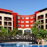 HOTEL GUADALMINA GOLF (Marbella)