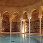 Hotel-Hamman Al Andalus (Málaga)